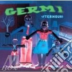 Afterhours - Germi cd musicale di AFTERHOURS