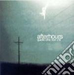 Afterhours - Quello Che Non C'E' cd musicale di AFTERHOURS