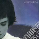 CRISTINA DONA' (U.K. VERSION) cd musicale di DONA'CRISTINA