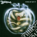 Whitesnake - Come An' Get It cd musicale di WHITESNAKE