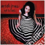 NOT TOO LATE cd musicale di Norah Jones