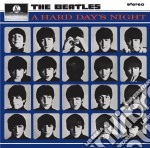 (LP VINILE) A hard day's night (remastered) lp vinile di The Beatles