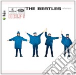 HELP! (REMASTERED)                        cd musicale di BEATLES