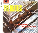 PLEASE PLEASE ME (REMASTERED)             cd musicale di BEATLES