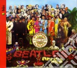 SGT. PEPPER'S LONELY HEART'S... (REMASTE  cd musicale di BEATLES