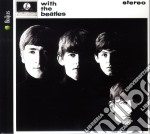WITH THE BEATLES (REMASTERED)             cd musicale di BEATLES