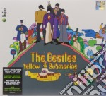 YELLOW SUBMARINE (REMASTERED)             cd musicale di BEATLES