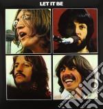 (LP VINILE) Let it be (remastered) lp vinile di The Beatles