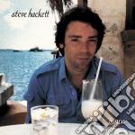 Steve Hackett - Cured cd musicale di HACKETT STEVE