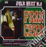 Francesco Guccini - Folk Beat N.1 cd musicale di Francesco Guccini