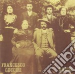 Francesco Guccini - Radici cd musicale di Francesco Guccini
