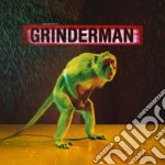 Grinderman cd musicale di Nick Cave