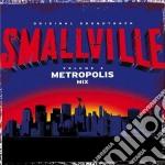 SMALLVILLE VOL. 2 cd musicale di O.S.T.