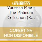 PLATINUM COLLECTION  (BOX 3 CD) cd musicale di MAE VANESSA
