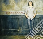 Jesse Cook - Frontiers cd musicale di Jesse Cook