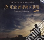 A TALE OF GOD'S WILL (A REQUIEM FOR KATRINA) cd musicale di Terence Blanchard