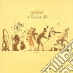 A TRICK OF THE TAIL (2008 REMASTER) cd musicale di GENESIS