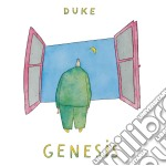 DUKE (2008 REMASTER) cd musicale di GENESIS