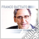 THE BEST OF PLATINUM cd musicale di Franco Battiato