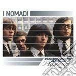 THE BEST OF PLATINUM cd musicale di NOMADI