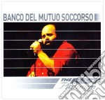 BEST OF PLATINUM cd musicale di BANCO DEL MUTUO SOCCORSO