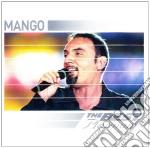 MANGO: THE BEST OF PLATINUM cd musicale di MANGO