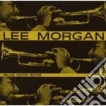 VOLUME 3 (2007 RVG REMASTER) cd musicale di Lee Morgan
