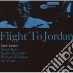 FLIGHT TO JORDAN (2007 RVG REMASTER) cd musicale di Duke Jordan