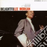 DELIGHTFULEE (2007 RVG REMASTER) cd musicale di Lee Morgan