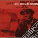 Lou Donalson - Gravy Train cd musicale di Lou Donaldson