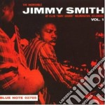 LIVE AT THE BABY GRAND VOL.1 cd musicale di Jimmy Smith