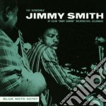 LIVE AT THE BABY GRAND VOL.2 cd musicale di Jimmy Smith