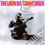 THE LATIN BIT (2007 RVG REMASTER) cd musicale di Green Grant