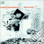 CANDY (2007 RVG REMASTER) cd musicale di Lee Morgan