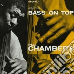 BASS ON TOP (2007 RVG REMASTER) cd musicale di Paul Chambers