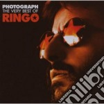 PHOTOGRAPH - THE VERY BEST OF cd musicale di Ringo Starr