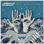 WE ARE THE NIGHT cd musicale di CHEMICAL BROTHERS