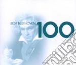 100 best beethoven cd musicale di ARTISTI VARI