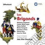 Les brigands cd musicale di Offenbach
