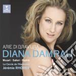 ARIE DI BRAVURA cd musicale di Diana Damrau