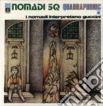 (LP VINILE) I nomadi interpretano guccini [vinyl 180 lp vinile di I Nomadi