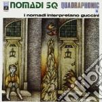 INTERPRETANO GUCCINI (2007 REMASTER + TESTI CANZONI) cd musicale di NOMADI