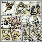 GORDON (2007 REMASTER + TESTI CANZONI) cd musicale di NOMADI