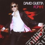 POP LIFE cd musicale di David Guetta