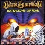 BATTALIONS OF FEAR (2007 REMAST. + 5 BONUS TRACKS) cd musicale di Guardian Blind