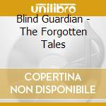 THE FORGOTTEN TALES (2007 REMAST. + 3 BONUS + 2 VIDEOCLIPS) cd musicale di Guardian Blind