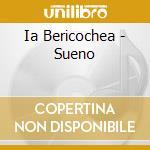 SUENO cd musicale di I.A.BERICOCHEA