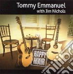 Happy hour cd musicale di Tommy Emmanuel