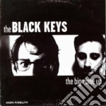(LP VINILE) Big come up lp vinile di Keys Black