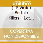 (LP VINILE) Let it ride lp vinile di Killers Buffalo